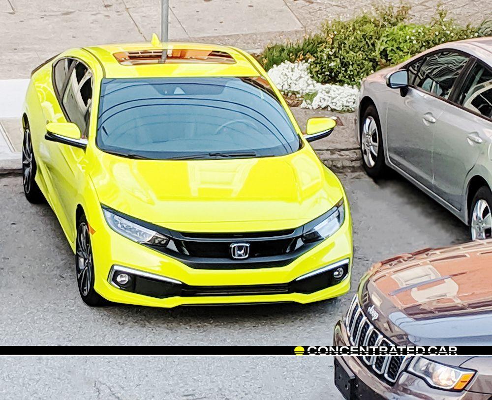 Honda Civic Honda Civic Honda Civic