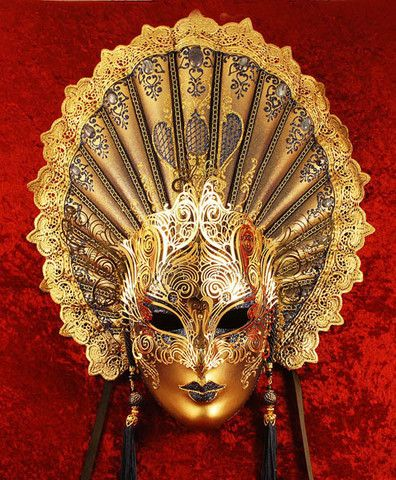 Decorative Venetian Masks New La Dogaressa  Decorative Masquerade Masks  Pinterest  Quilling Inspiration Design