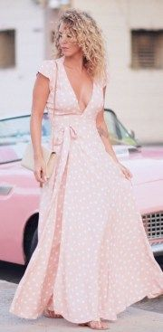 40 Fabulous Pink Summer Outfits Ideen
