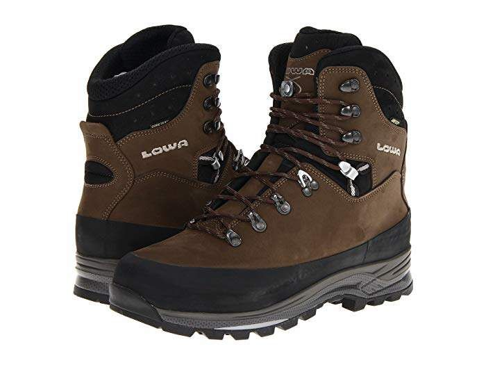 Lowa Tibet Gtx R Boots Hiking Boots Ugg Boots