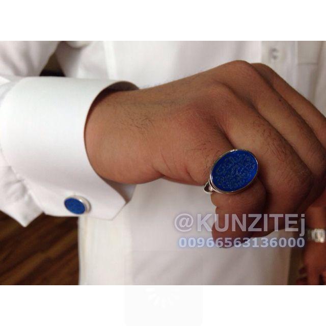 تميز بهديتك لمن تحب خاص من تنفيذ كونزايت للرجل خاتم كبك من الفضة وحجر الكات اي السانثتيك ونقش الاسم على الحجر لبس العافيه لاخوي ال Druzy Ring Druzy Rings