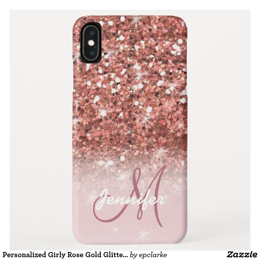 girly iphone xs max phone case
