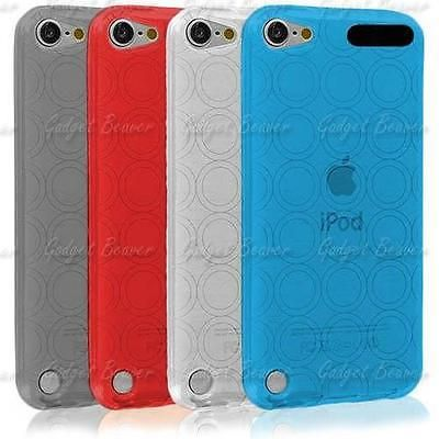 Fits iPod Touch 4 Case Cover 4th Gen Compatible To Fit Apple New TPU Circles https://t.co/DShGNoi3g1 https://t.co/ViA0f49GIz