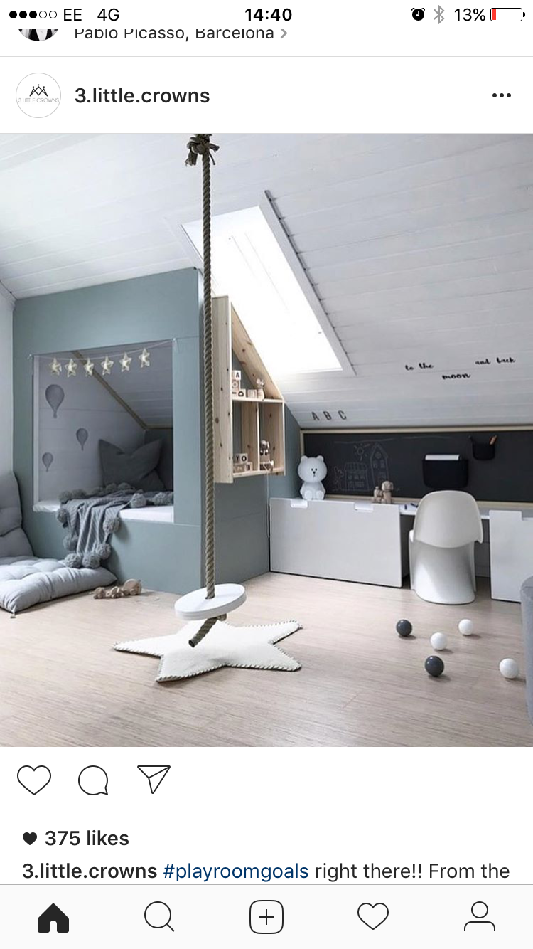 Attic Bedroom Ideas and Designs Must You Need To Know