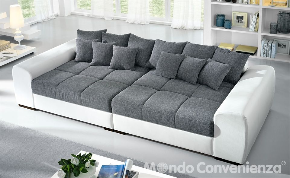 Divano dance mondo convenienza 510 4 posti dreams pinterest sofa home decor e couch - Il mondo del sofa ...