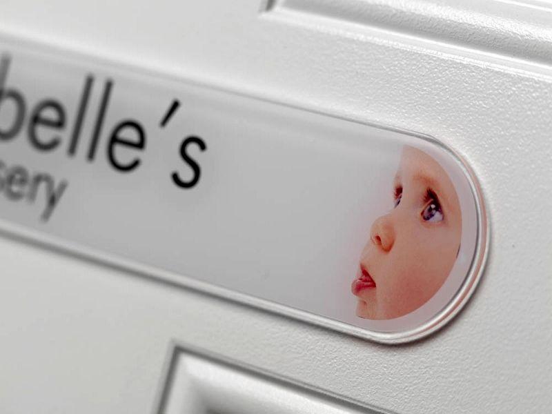Childrens Personalized Bedroom Door Signs. Delightful Childrens ...
