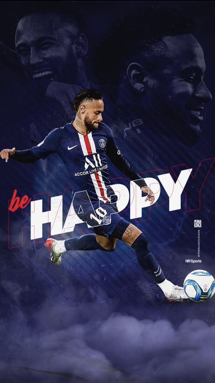 be happy neymar neymarjr wallpaper