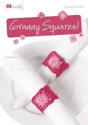 Granny Squares! OZ6247