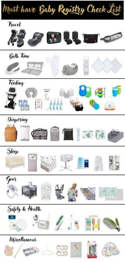 37+ Ideas Baby Boy Gifts Target   Baby registry list, Baby ...