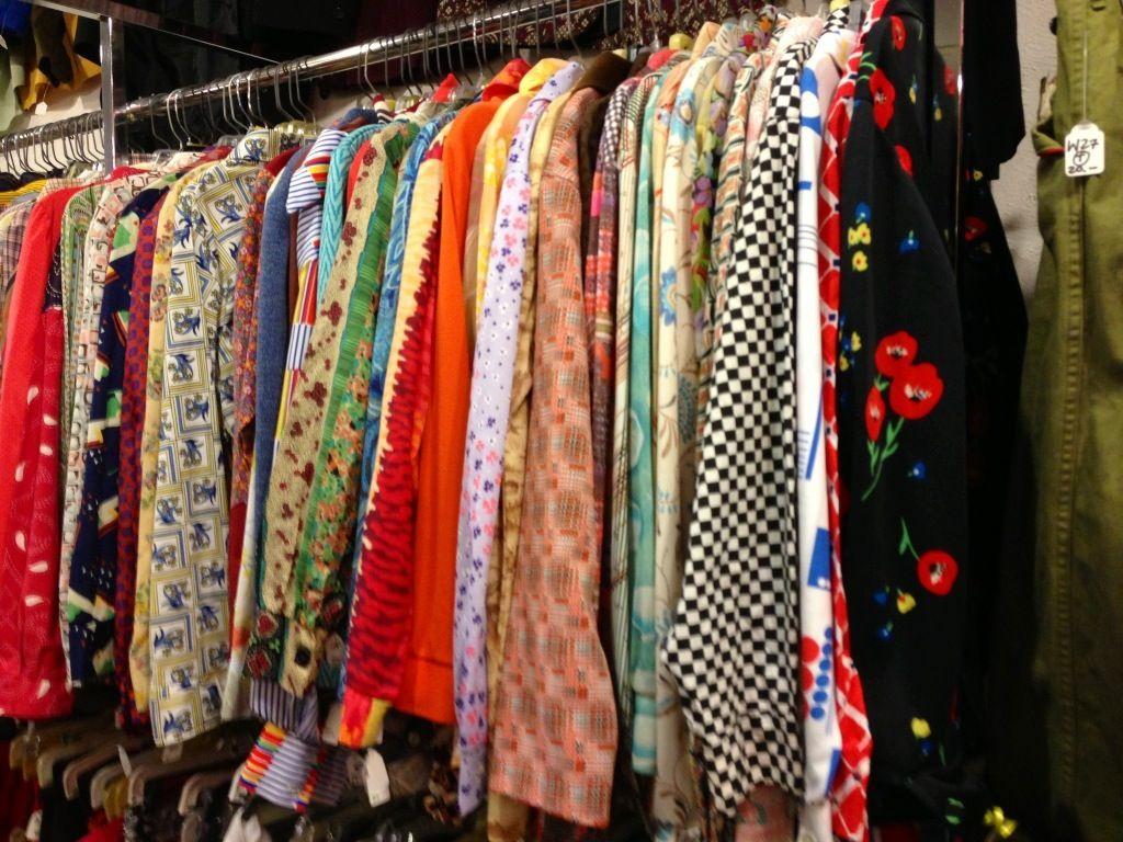 b1816fe73f Dónde comprar y vender ropa usada