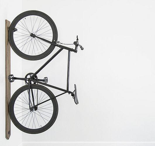 Fahrradständer Wohnung fahrradträger artifox auf sturbock wohnen flure