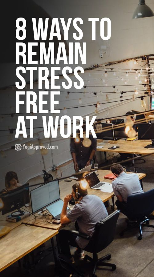 Work Stress Quotes 8 Ways to Maintain Your Zen Even During the Craziest of Work Weeks
