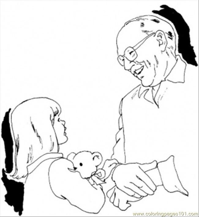 baby item coloring pages - photo#41