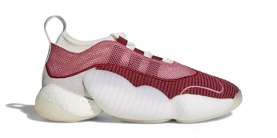 adidas Crazy BYW Lvl 2 Will Soon Arrive in