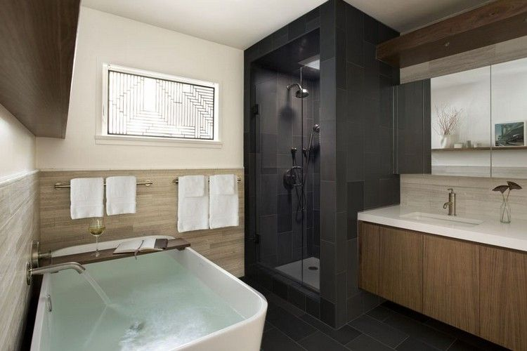 Pin by Geometrix int on Bathroom | House and home magazine ...