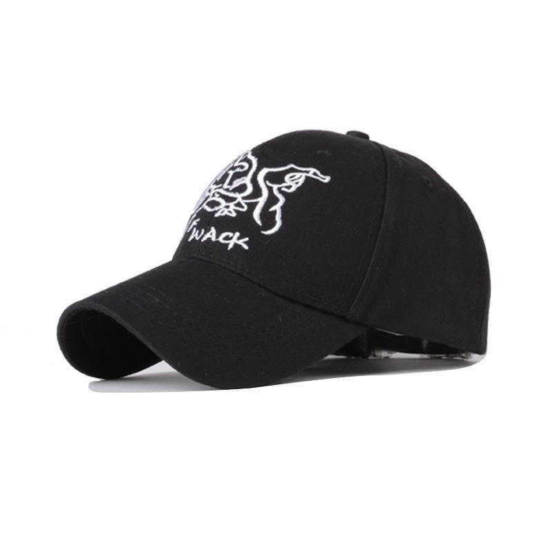 054c2b85e0e7 2016 Women s Anti Social Social Club Pink Baseball Cap Female Fashion  Snapback Hats Gorras