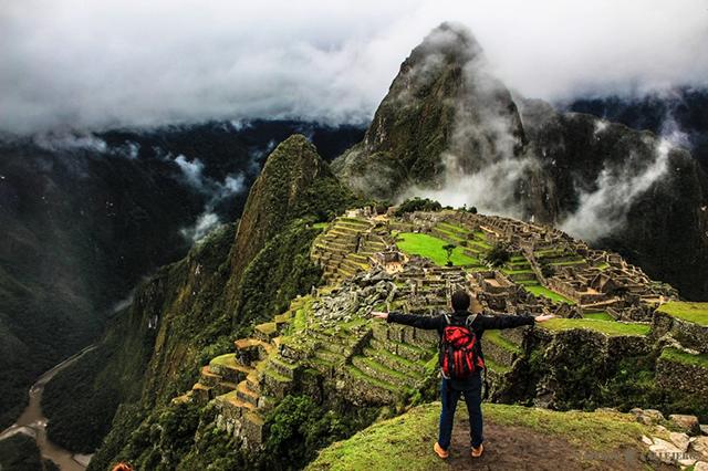 10 #viajes que hacer en la vida #travelandexchange #travel #peru #machupicchu