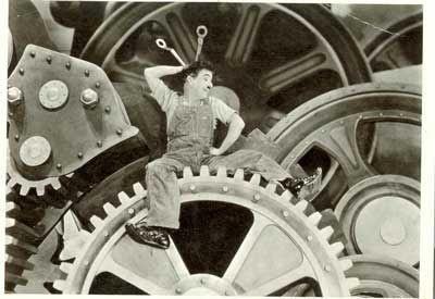 taylorismo e fordismo - TAYLOR E FORD hanno inventato la catena di montaggio..... ma loro non vi hanno mai lavorato........