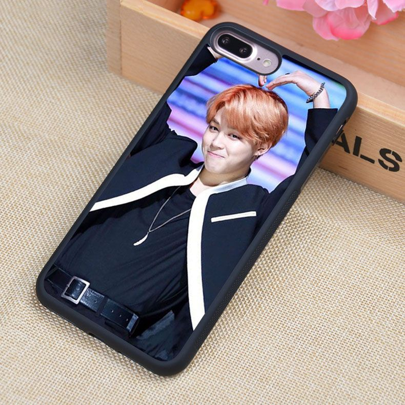 jimin phone case iphone 6