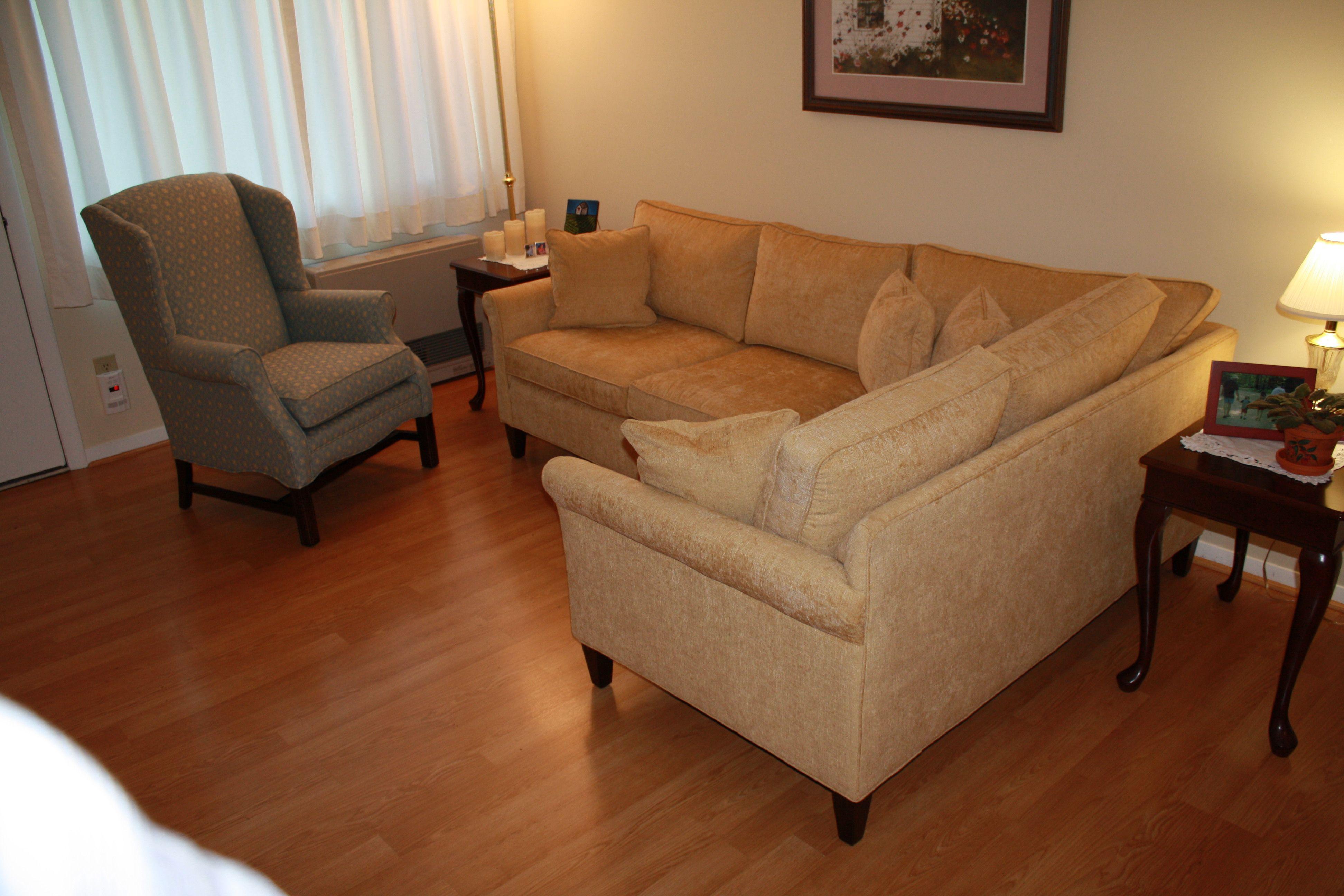 Flame Retardant Free Furniture