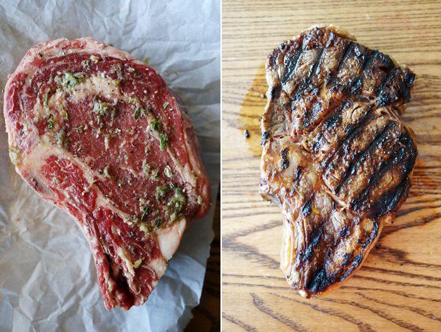 Ribeye Marinade | Recipe | Cooking recipes, Food, Beef recipes