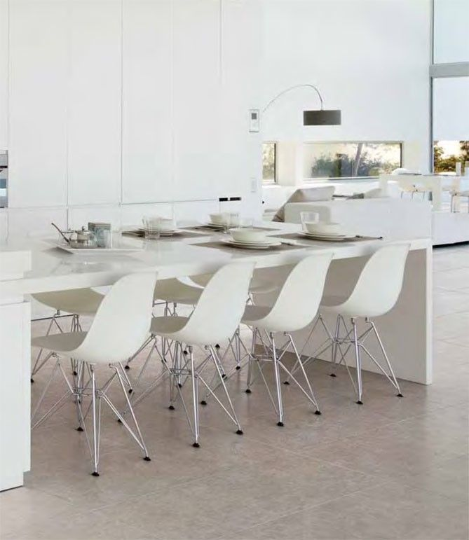 FLOOR TECH By Rex. The Importance Of Origin, The Strength Of Matter And The