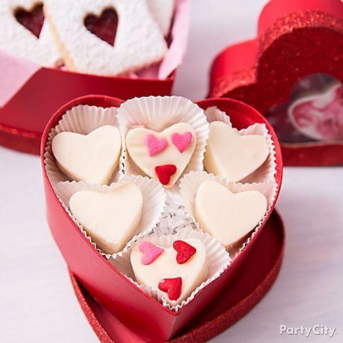 Chocolate, Raspberry And Cream Valentines Cake