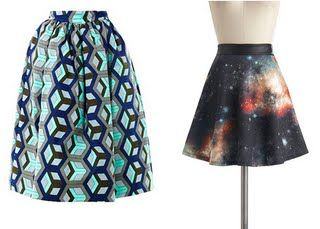 Cool Prints : Our Editor-in-Chief's Favorite Fall Trend : Lucky Magazine