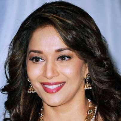 Madhuri Dixit Bollywood Hairstyles Medium Length Hair Styles Medium Hair Styles