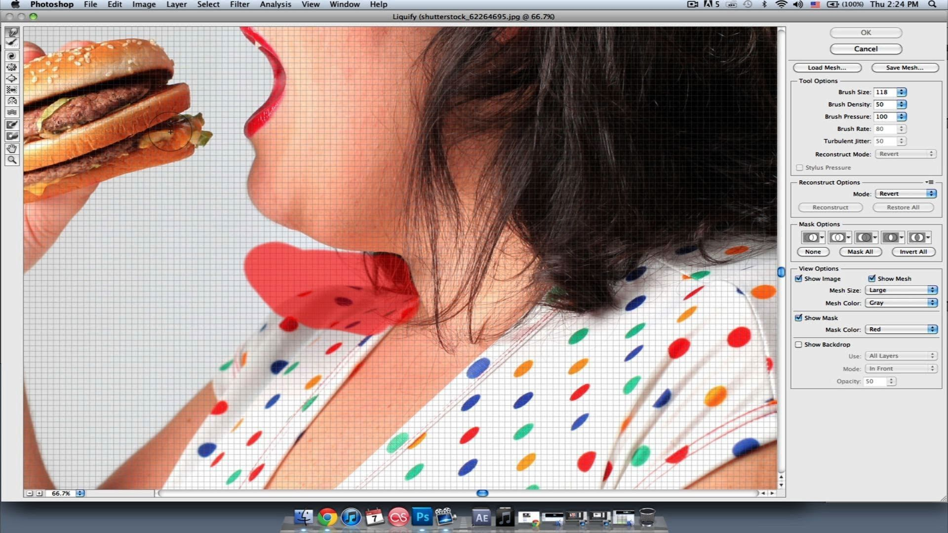 How To Remove A Double Chin Photoshop Lessons Photoshop Lessons Photoshop Photoshop Tutorial