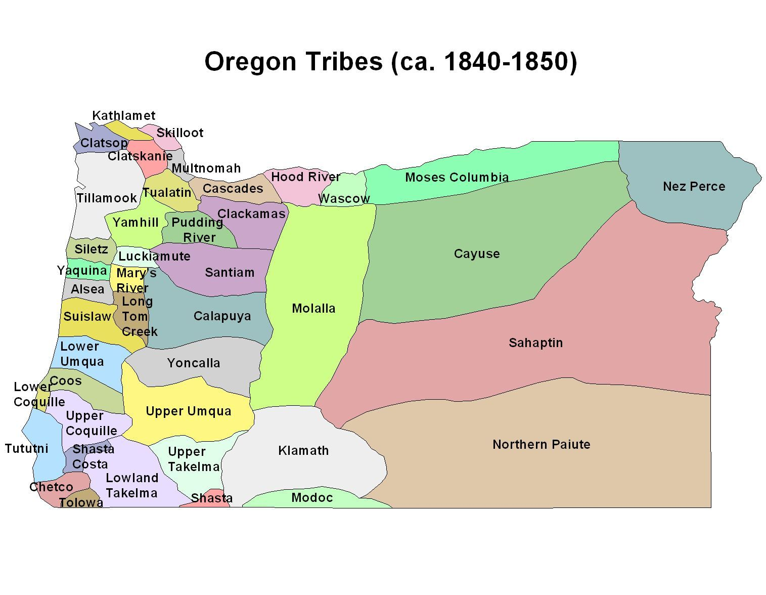 Native American Tribes In Oregon  Google Search  Social