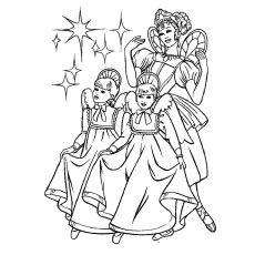 Top 20 Free Printable Nutcracker Coloring Pages Online Free printable