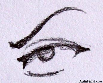 ojo de villano
