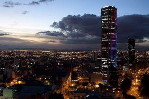 Bogotá: No hay cama para tanta gente