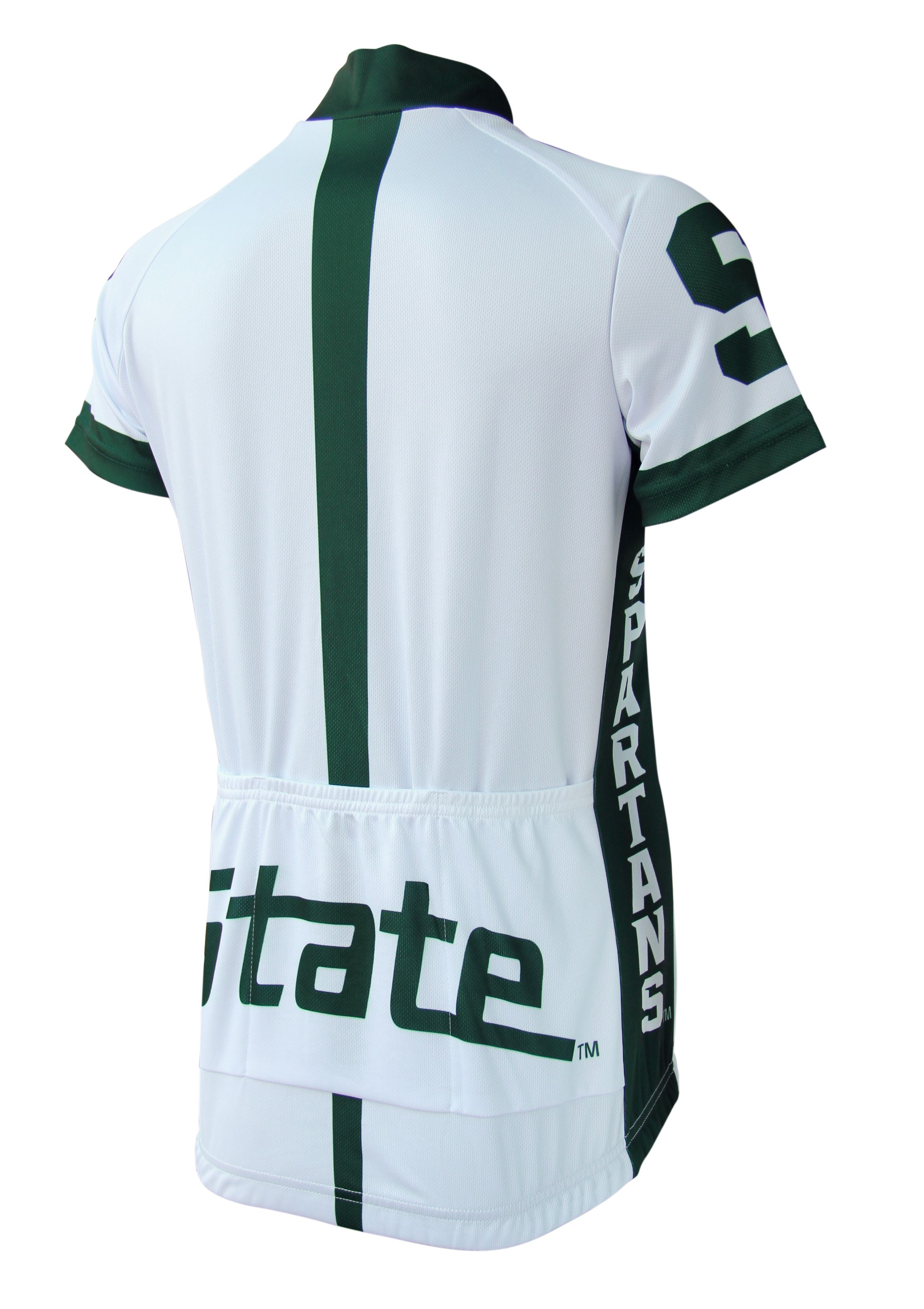 Michigan State University MSU Spartans Cycling Women LadySpartans