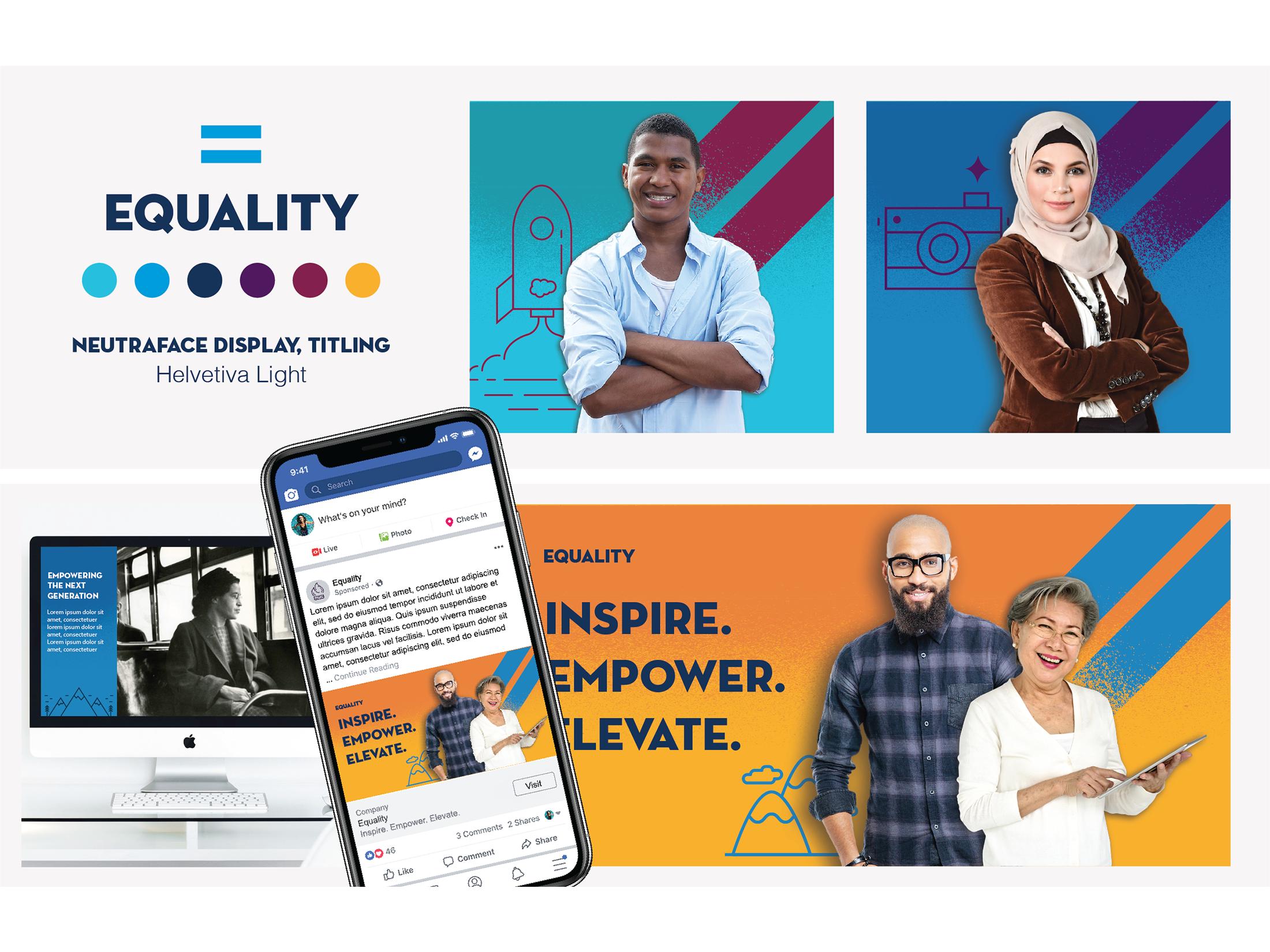 Stylescape Graphic Design: Brand Identity Design, Design, App