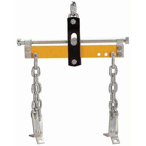 Pin On Lifts Hoists Cranes