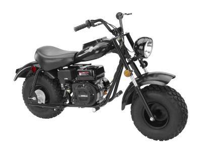 Baja Motorsports Warrior Mb200 Mini Bike 196cc Tractor Supply
