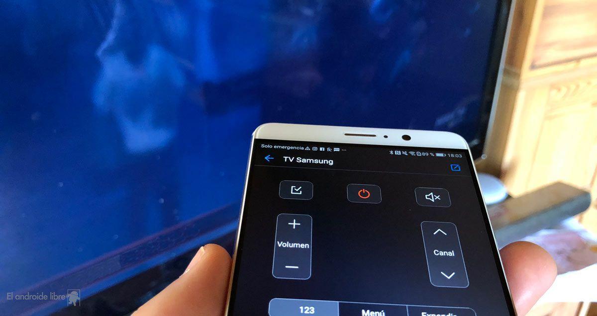 Infrarrojos En El Movil Utiles O Un Componente Prescindible Https Elandroidelibre Elespanol Com 2018 07 Inf Mobile Phone Galaxy Phone Samsung Galaxy Phone