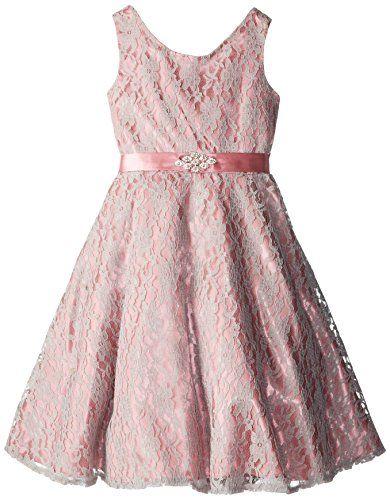 Dorissa Big Girls' Roberta Lace Dress, Rose, 10 Dorissa http://www.amazon.com/dp/B00MXTNOEU/ref=cm_sw_r_pi_dp_3jn8ub11FAJHV