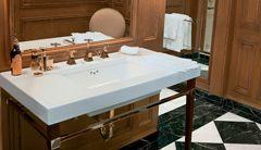 French Moderne Kohler Bathroom Gallery