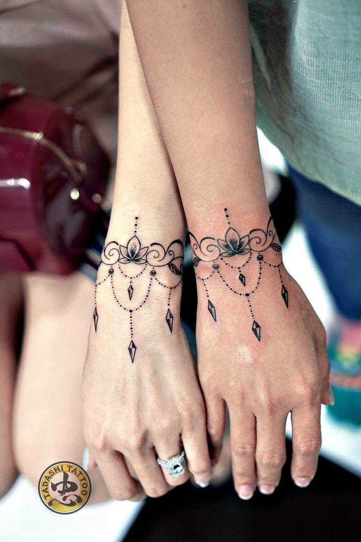 Photo of Mandala tattoo by Tadashi – Margie Mung lim – #lim #mandala #Margie #Mung #Tadas …