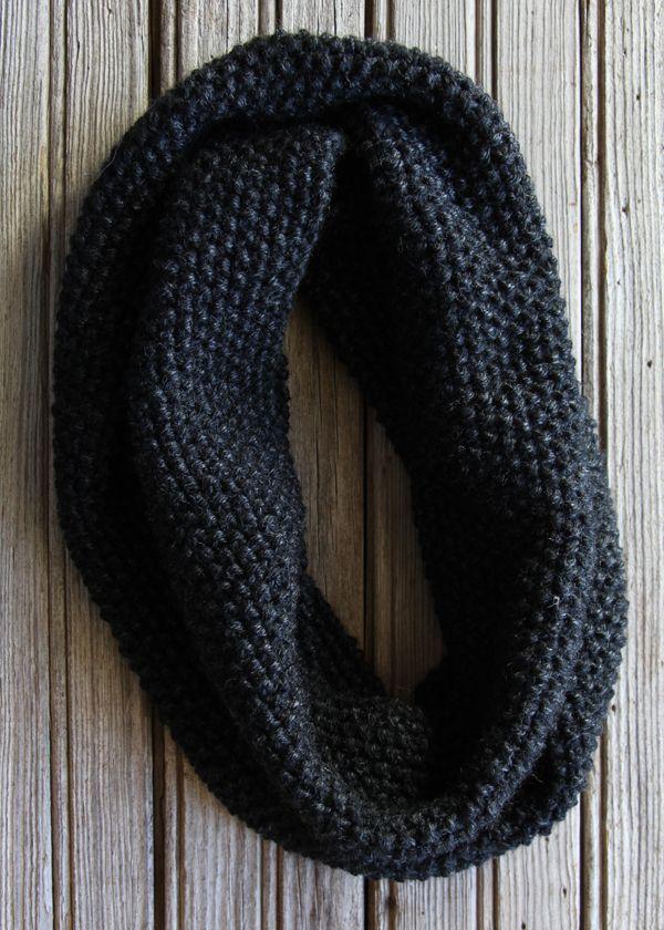 Free Cowl Knitting Pattern | Crochet patterns | Pinterest | Ponchos ...