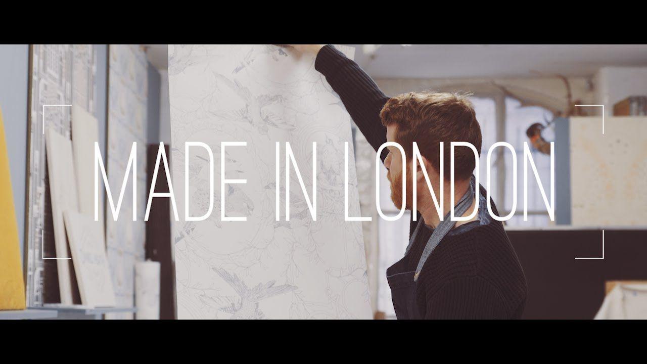 Made in London: Daniel Heath