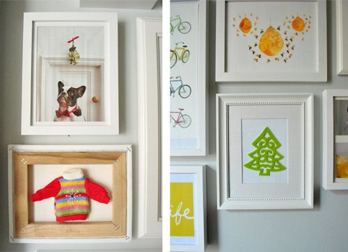 22 Easy (And Free!) Holiday Art Ideas | Holidays and Christmas decor