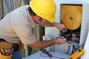 Electricity Repair...