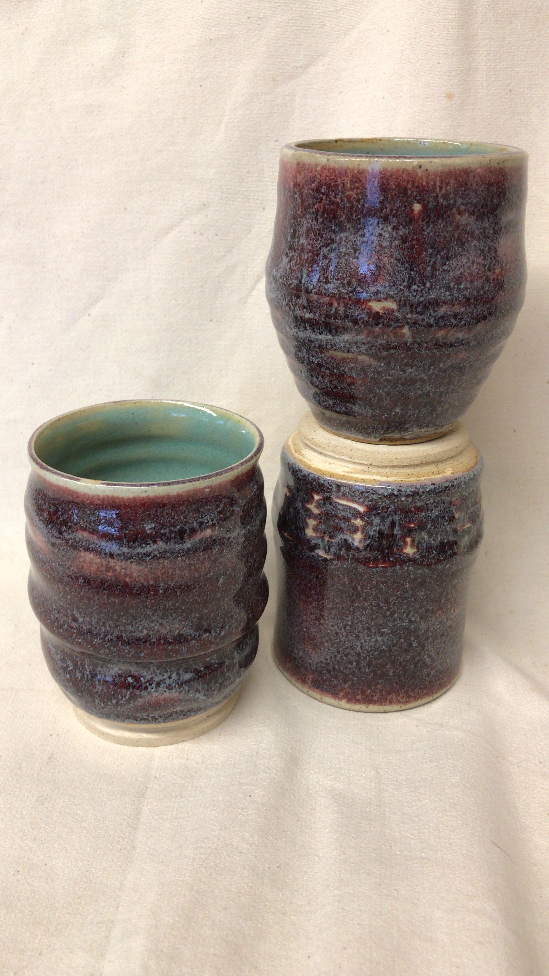 Pasceramics Coyote Glaze Glaze Pottery Photo And Video