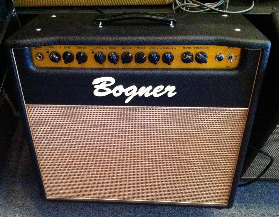 buy best choice timeless design bogner shiva combo   Australia   Bass amps, Guitar amp ...