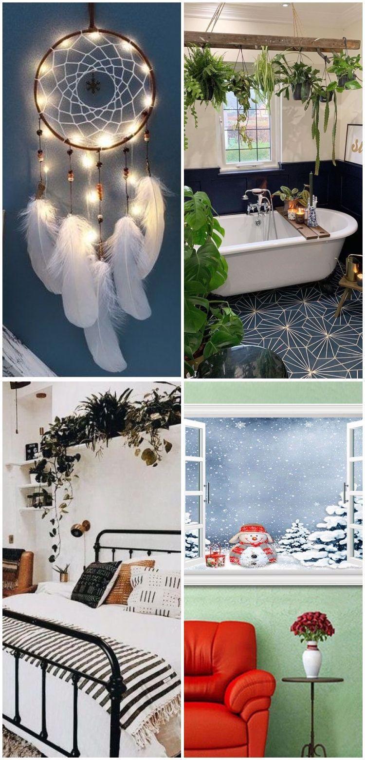 Weihnachtsschneemann-Baum-Fenster-Druck-dekorativer Wand-Kunst-Aufkleber