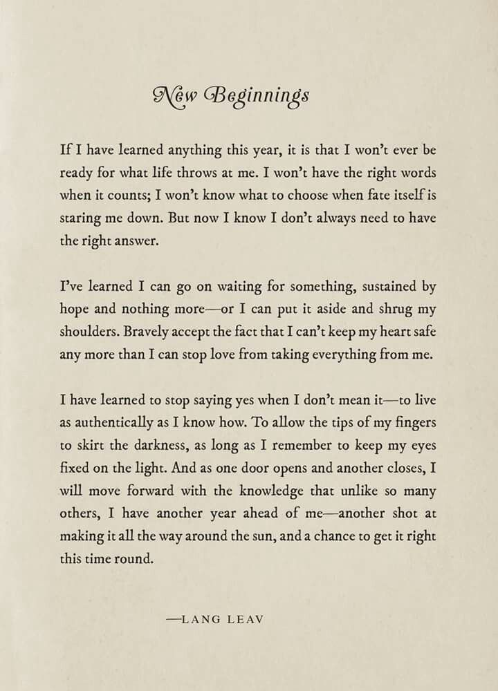 Pin by Rozanne Niemann on Poetry - Lang Leav | Pinterest | Lang leav ...